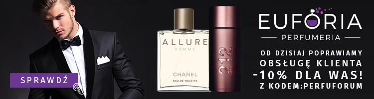 perfumeria euforia