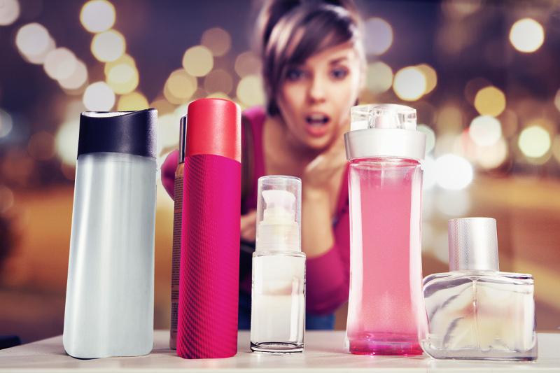 Czy perfumy mogą się przeterminować?