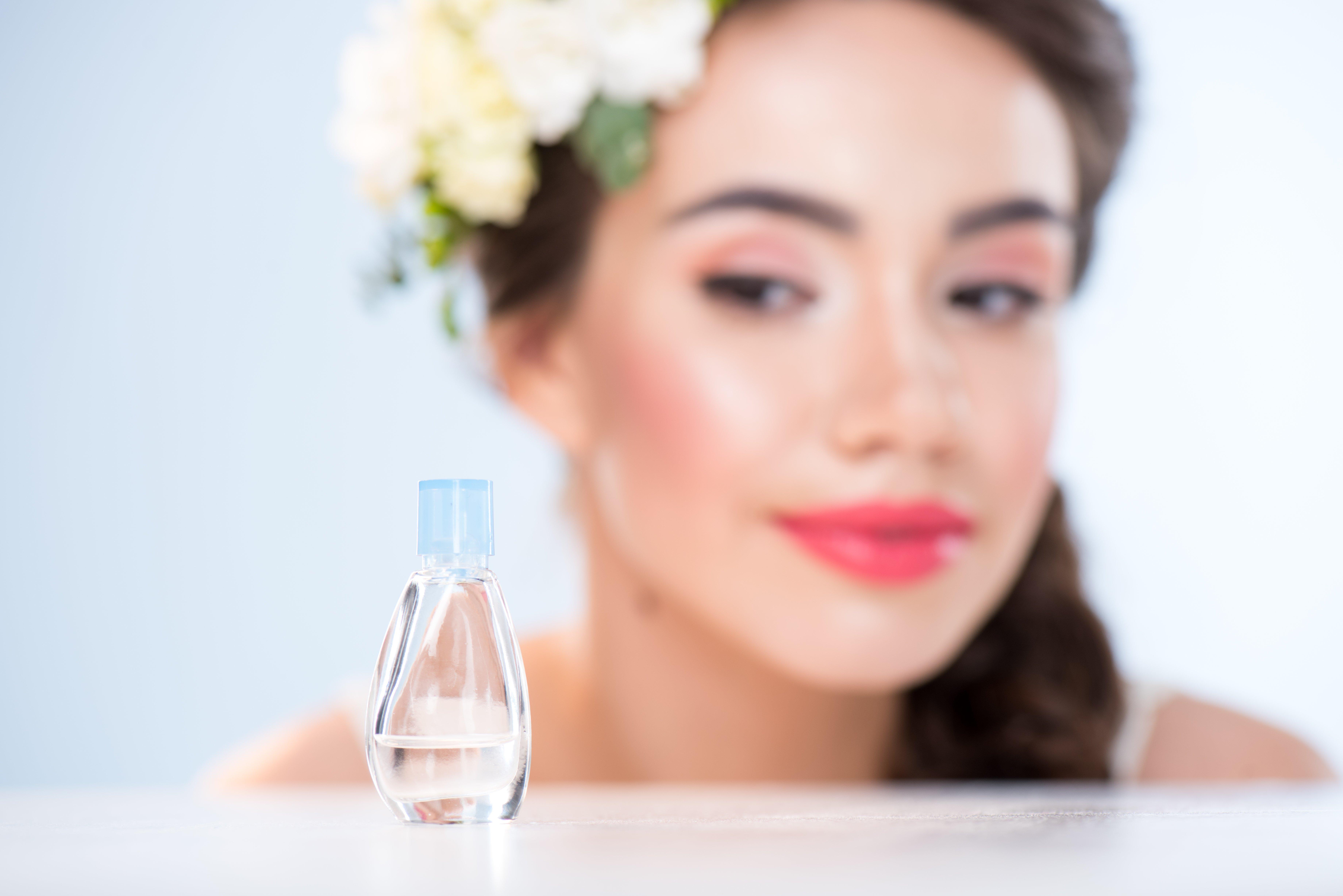 8 najciekawszych faktów o perfumach