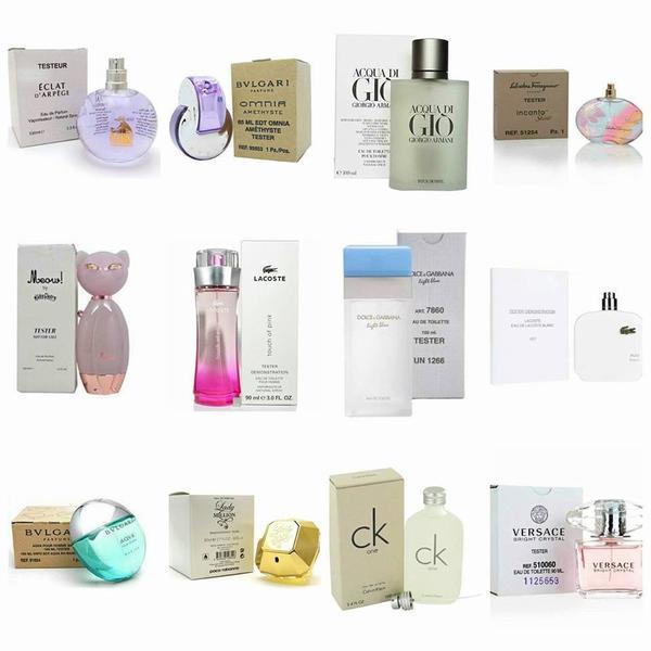 Czym są testery perfum?