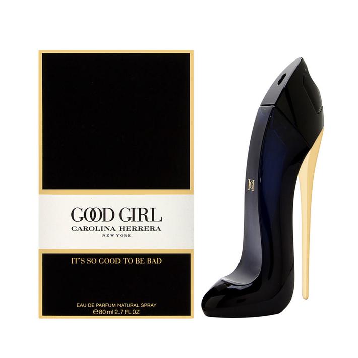 Perfumy Damskie Good Girl od Carolina Herrera 80ml