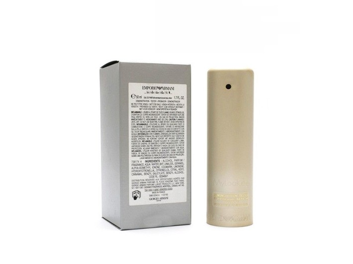 Armani Emporio She 50ml Tester EDP   Perfumeria Euforia babb0d59a0