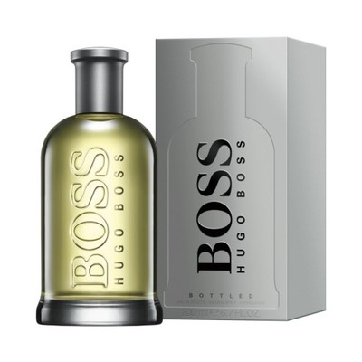 Hugo Boss Bottled szary 100ml