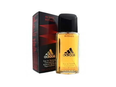 Adidas Active Bodies 100ml edt
