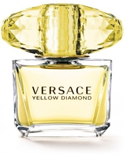 Versace Yellow Diamonds 90ml tester