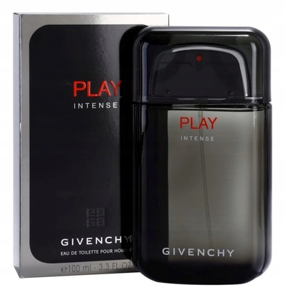 Givenchy Play Intense 100ml