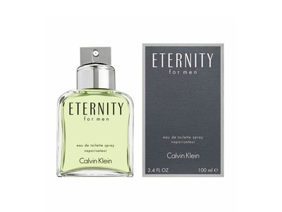 Calvin Klein Eternity Men 100ml