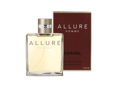 Chanel Allure Homme 100ml edt