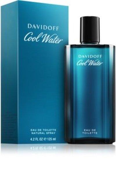 Davidoff Cool Water Men 125ml