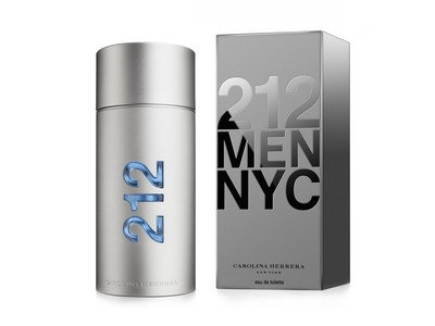 Carolina Herrera 212 Men 200ml
