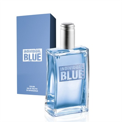 Avon Individual Blue 100ml