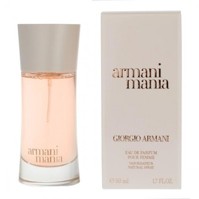 Armani Mania Woman 50ml edp