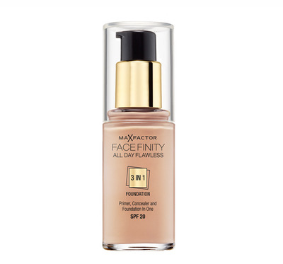 Max Factor 3in1 Facefinity 50