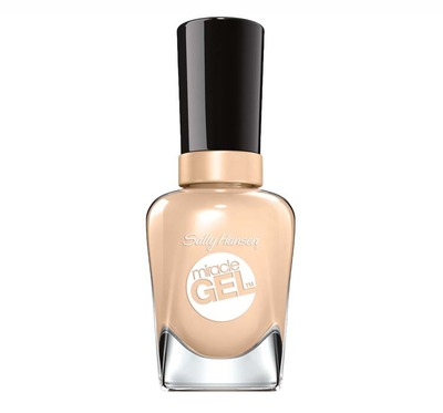 Sally Hansen Miracle Gel żelowy lakier do paznokci 120 Bare Dare 14,7 ml