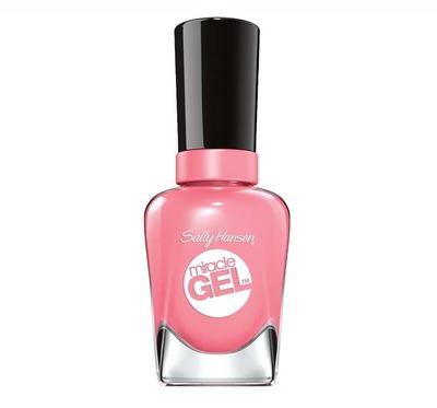 Sally Hansen Miracle Gel żelowy lakier do paznokci 190 Pinky Rings 14,7 ml