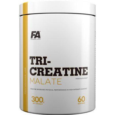 Fitness Authority FA Tri-Creatine Malate 300g