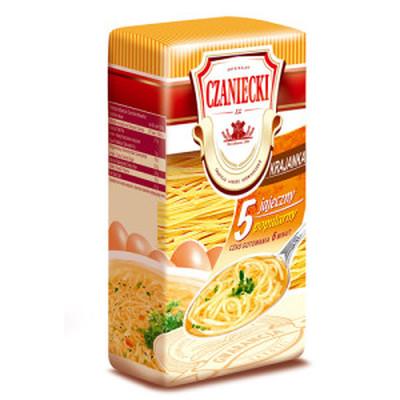 Makaron Czaniecki Krajanka 250 g