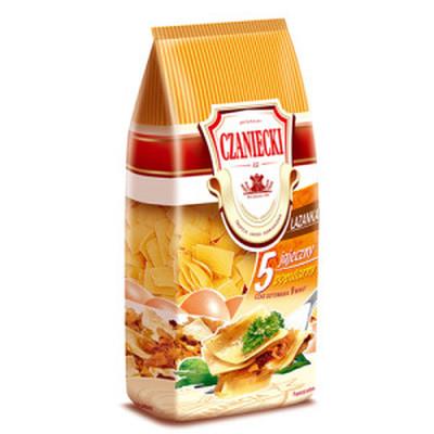 Makaron Czaniecki Łazanka 250 g
