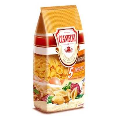 Makaron Czaniecki Muszelka 250 g