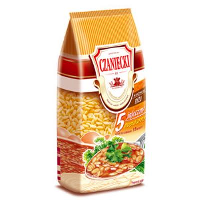 Makaron Czaniecki Ryż 250 g