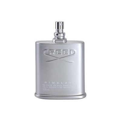 Creed Himalaya 120ml edp tester