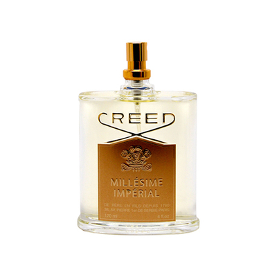 Creed Millesime Imperial 120ml edp tester