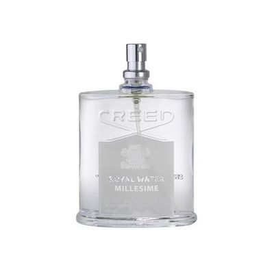 Creed Royal Water 120ml edp tester