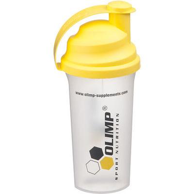Iridium Shaker