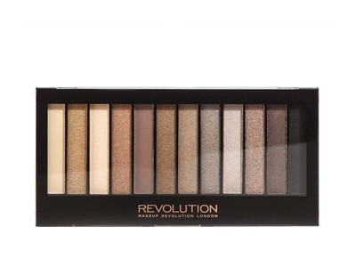Makeup Revolution PALETA ICONIC 2