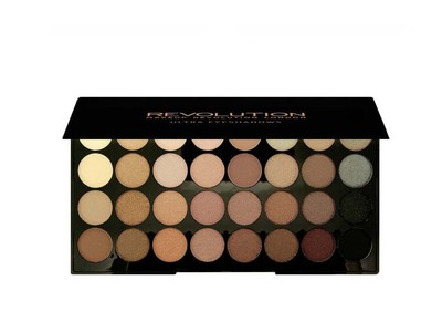 Makeup Revolution PALETA BEYOND FLAWLESS