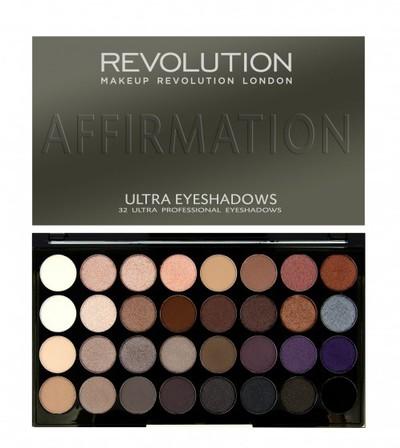 Makeup Revolution PALETA AFFIRMATION
