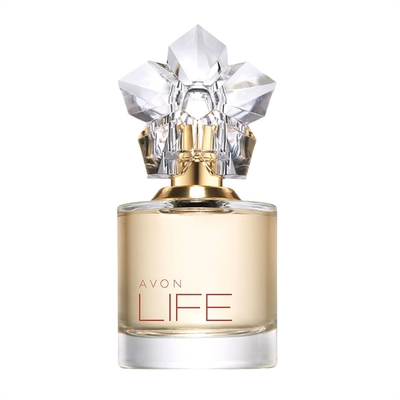 AVON LIFE Woman for Her 50ml
