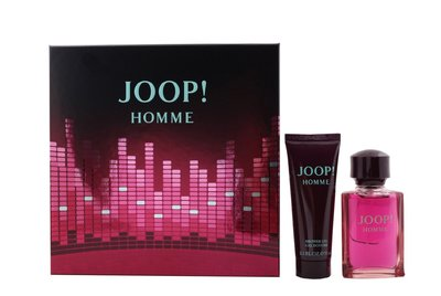 JOOP Homme 75ml + SHOWER GEL 75ml
