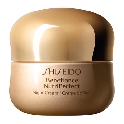 Shiseido Benefiance NutriPerfect Night Cream Krem do twarzy na noc 50ml