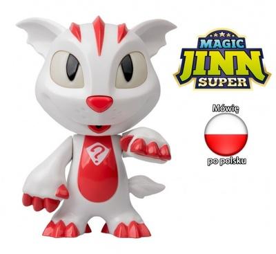 Dumel Super Magic Jinn czyta w myślach 5 kategorii PL nr 61300