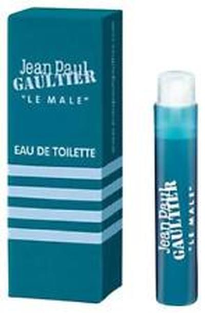 Jean Paul Gaultter le Male 1ml