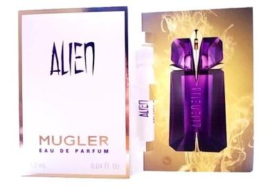 Thierry Mugler Alien Sunessence 1ml