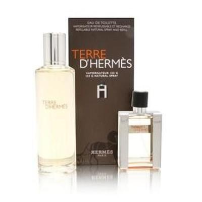 Hermes Terre D'Hermes 125ml + 30ml edt