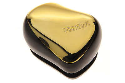 Tangle Teezer Compact Styler Gold złota