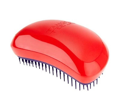 Tangle Teezer Salon Elite Winter Berry czerwona