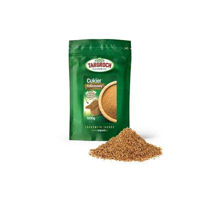 Targroch cukier kokosowy 1kg
