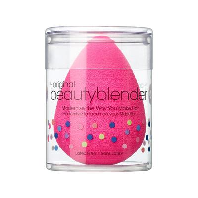 Beautyblender gąbka do makijażu różowa