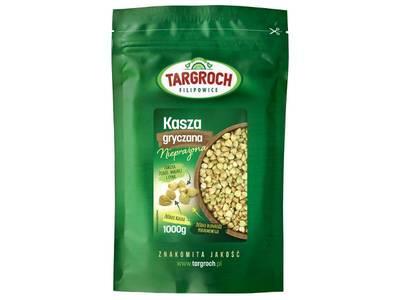 Targroch Kasza Gryczana niepalona 1 kg