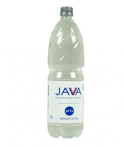 ViVio woda alkaliczna JAVA 1,5l