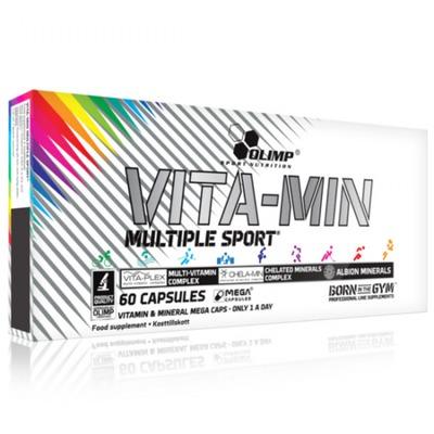 Olimp Vita-min Multiple Sport 60 Mega Caps