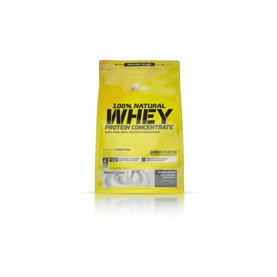 Olimp 100% Whey Protein Concentrate 0.7kg Natural Taste