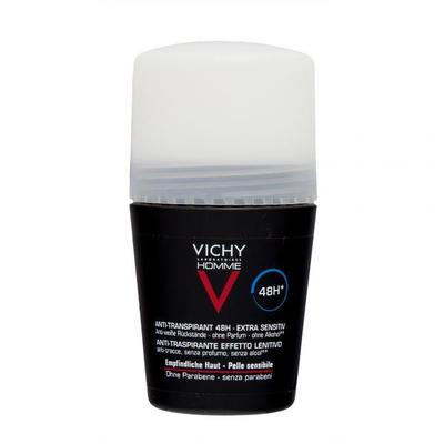 Vichy Homme Antyperspirant roll on 48h 50ml
