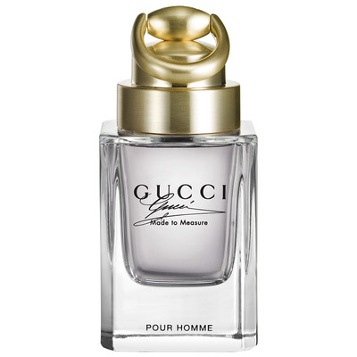 Gucci Made to Measure 90ml tester