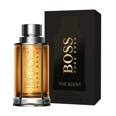 Hugo Boss the Scent 100ml tester