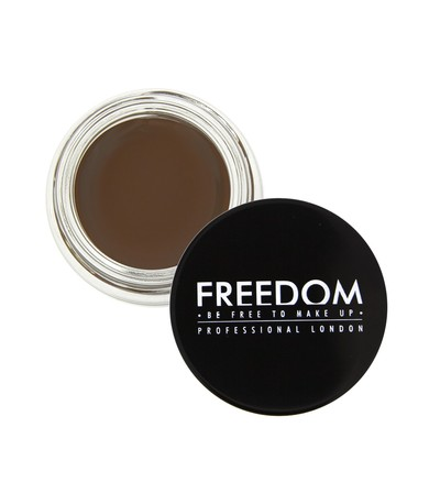 Freedom Makeup Pro Brow Pomade Chocolate pomada do brwi